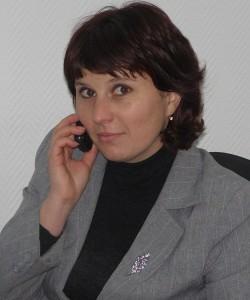 Irena Perszko