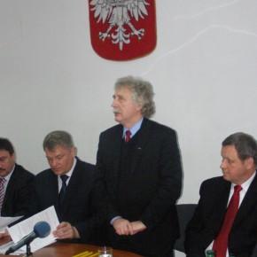 Spotkanie Polaków Żytomierszczyzny