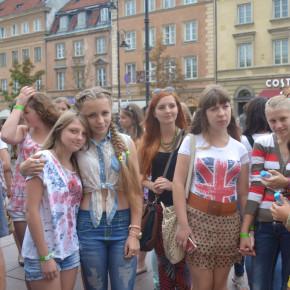 Lato z Polską