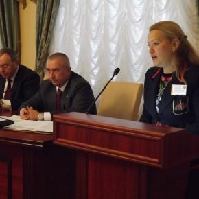 O turystyce na Ukrainie i w Polsce po raz siódmy