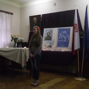 """XXII Konkurs Recytatorski """"Kresy"""" 2013 r. w Kijowie"""