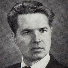 Валентин Болеславович Грабовський (1937 – 2004)
