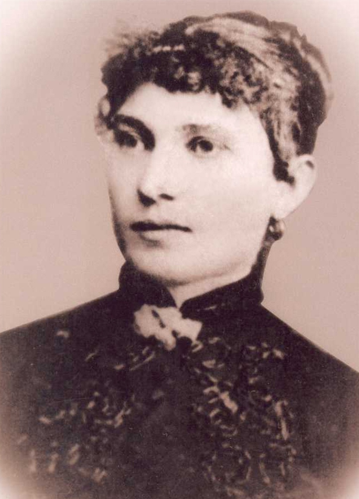 Pani Rozalia Sobiecka
