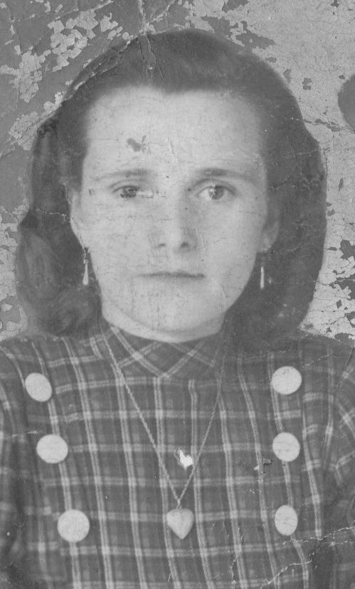 Jadwiga Kondratowicz (Francja, 1949 r.)