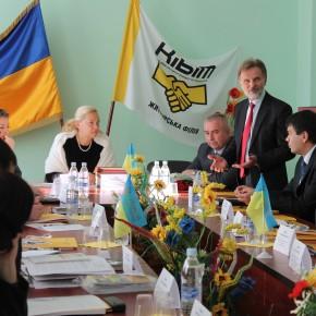 O turystyce na Ukrainie i w Polsce