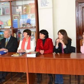Salon Poetycki w Centrum Polonistyki