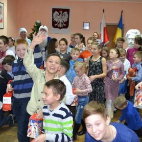 Darujemy dzieciom święto!
