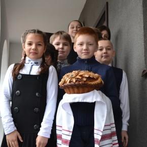 Uroczystości z okazji 15. lecia powstania Domu Polskiego w Żytomierzu
