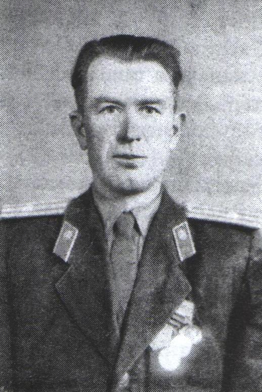 Валентин Можуховський – перший голова Спілки ветеранів польського війська (1995-1998 роки)