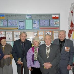 Житомирська Обласна Благодійна Спілка Ветеранів Війська Польського