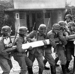 1 ВЕРЕСНЯ 1939 РОКУ РОЗПОЧАЛАСЯ ДРУГА СВІТОВА ВІЙНА