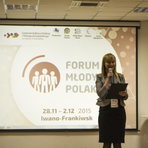Forum Młodych Polaków w dawnym Stanisławowie