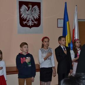 Spotkanie tematyczne z okazji 97 rocznicy Niepodległości