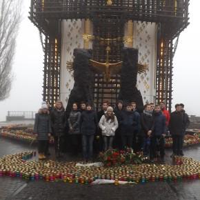 28 listopada – Dzień Pamięci Ofiar Wielkiego Głodu na Ukrainie