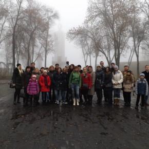 28 listopada - Dzień Pamięci Ofiar Wielkiego Głodu na Ukrainie.