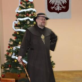 Góralskie kolędy w Domu Polskim