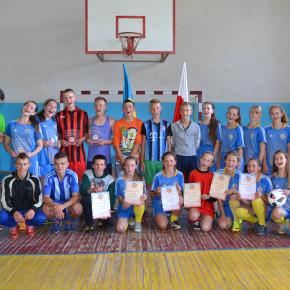 V Igrzyska Polonijne dla młodzieży szkolnej w Dowbyszu