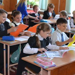 Język polski jeszcze w jednej szkole żytomierskiej