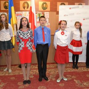 Uroczystość Dnia Niepodległości Polski na Sobotnich Kółkach Twórczych