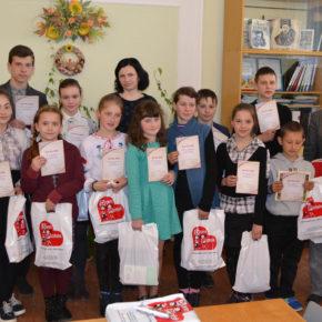 Konkurs recytatorski po raz pierwszy w szkole Denyszowskiej