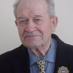 Świętej pamięci Antoni Lisowskiego