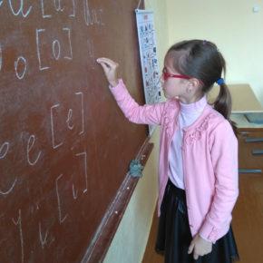 Nowy rok szkolny w szkołach partnerskich