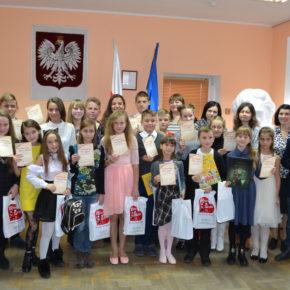 Konkurs recytatorski dla uczniów Sobotnich Kółek Twórczych