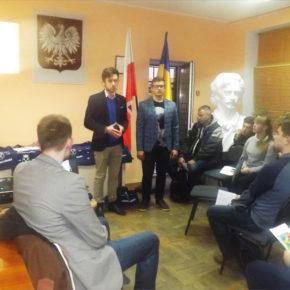 Oferta edykacyjna Uniwersytetu Jagiellońskiego dla młodzieży z Ukrainy
