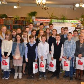 Święto poezji polskiej w Emilczyno
