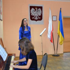 Uroczystość Niepodległości Polski w Domu Polskim
