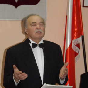 Świętej pamięci Pawła Antoniewskiego