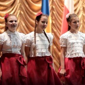 Obchody Dnia Polonii i Polaków za Granicą oraz Święta Konstytucji 3 maja w Żytomierzu