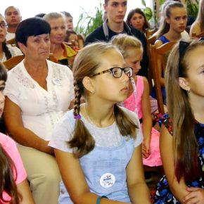 Polskie Dni Nauki na Ukrainie