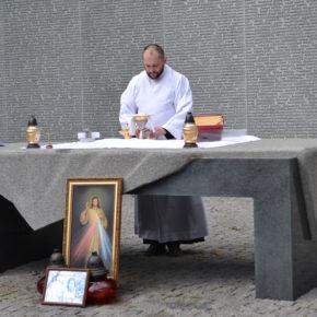 Nie żyje ks. Bogdan Kusznir SAC