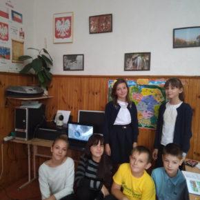 Początek roku szkolnego w szkołach partnerskich