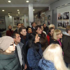 """Wystawa fotograficzna pt. """"Polacy Żytomierszczyzny – wczoraj i dziś"""""""