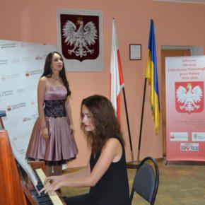 Uroczystość z okazji 100-lecia odzyskania przez Polskę Niepodległości w Domu Polskim