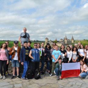Wiosenna wycieczka do Kamieńca Podolskiego i Chocimia