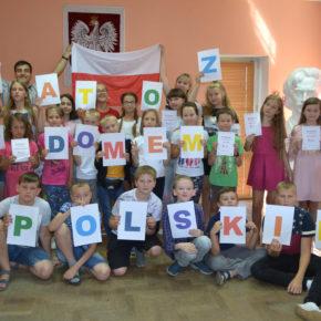 Żegnamy Lato z Domem Polskim 2019