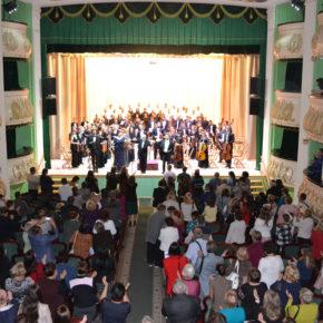 Moniuszko dla publiczności Żytomierskiej