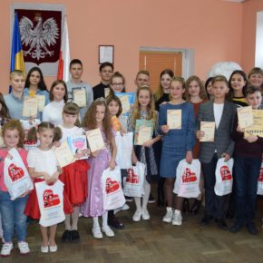 Spotkanie poetyckie w Domu Polskim