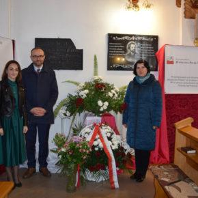 Obchody Święta Niepodległości Polski w Romanowie
