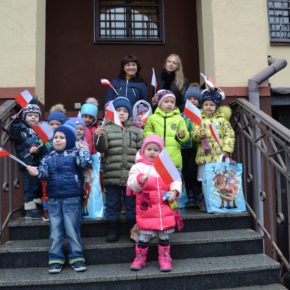 Przyjemne spotkania w Domu Polskim