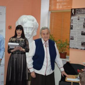 Prezentacja nowej zbiórki poetyckiej Jarosławy Pawluk