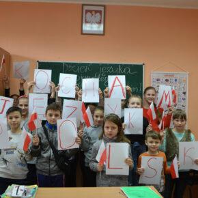 Dzień Języka Ojczystego na Kółkach Sobotnich