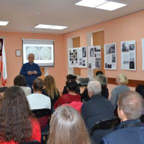 Spotkanie tematyczne w ramach obchodów Roku św. Jana Pawła II