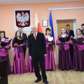 Narodowe Święto Niepodległości Polski w żytomierskim Domu Polskim
