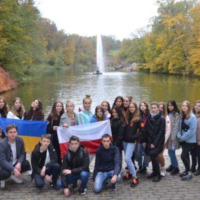 Jesienna wycieczka krajoznawcza z Domem Polskim