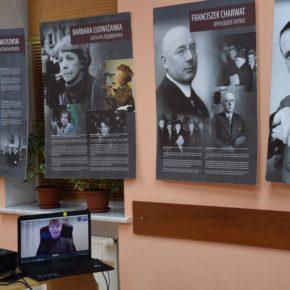 Wystawa o Stanisławowiakach w Żytomierzu