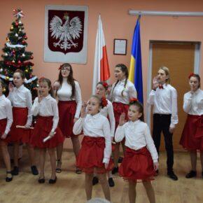Świąteczny koncert w Domu Polskim